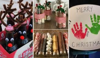 Diy christmas gifts may be a good idea to make