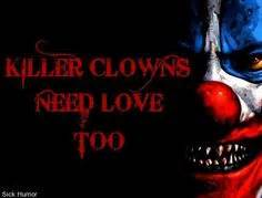 scary clown under bed creepy clowns on pinterest clowns evil clowns and scary