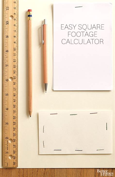 square footage calculator updating your home make sure your measurements are
