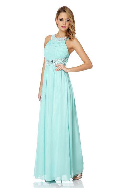 aqua maxi dress dress yp