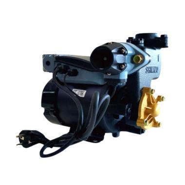 Mesin Pompa Booster Shimizu Ps 133 Bit Jual Shimizu Automatic Pressure Sc 015 E Pompa Booster Sriwijaya Trader Di