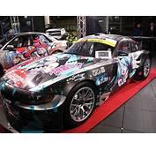 Crunchyroll  Forum Japanese Anime Car Decals