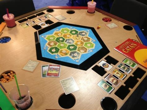 settlers of catan board sxsw 2013