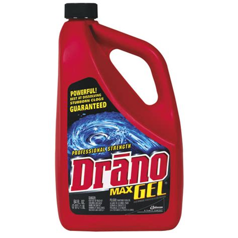 drano max gel bathtub drano max gel bathtub 28 images h e b guide to clean