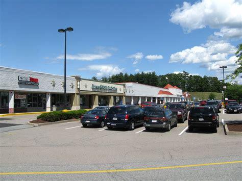 bellingham mall mass