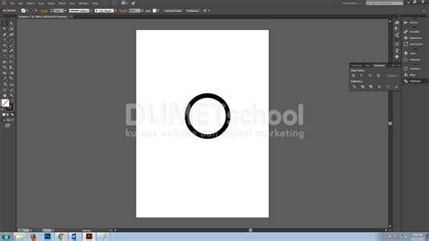membuat logo dengan adobe illustrator membuat logo audi pada software pengolah gambar adobe