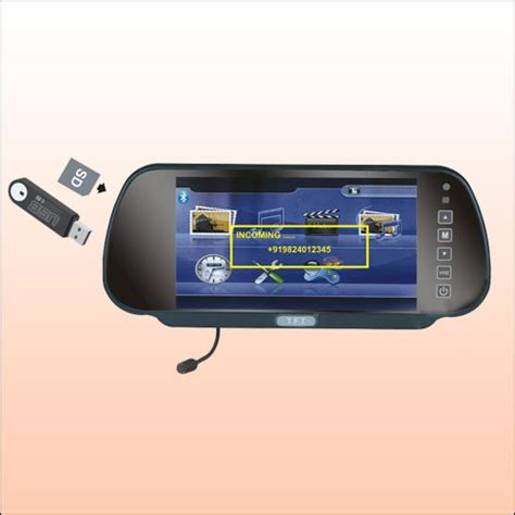 Lcd Tv Usb rd car lcd tv 701 hb with usb