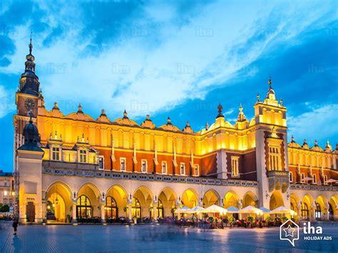 Appartamento Cracovia by Affitti Cracovia In Un Appartamento Per Vacanze Con Iha