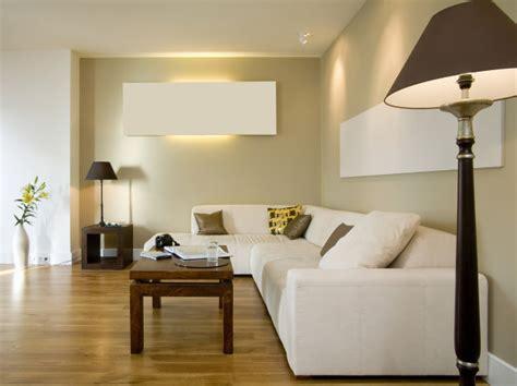 kleine räume streichen wohnzimmer farblich gestalten