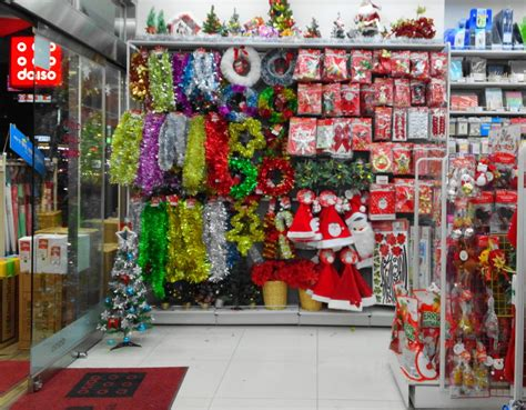 daiso and homeplus christmas shopping selections modern