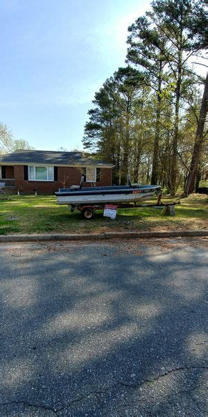 used bass boats charlotte nc new and used fishing boats for sale in charlotte nc offerup