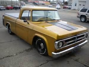 buy new 1969 dodge d100 in kewanee illinois united states