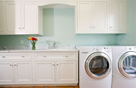 Laundry Room Sink With Cabinet Decorating Ideas Laundry Room Sink Cabinets