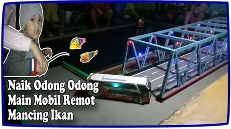 Mainan Mobil Kereta Mobil Mainan Anak Mainan Mobil Remote Odong
