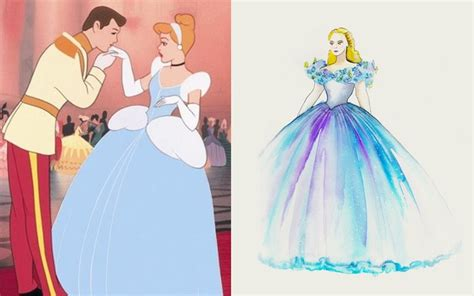 21 incredible details that will blow your mind about Disney?s new Cinderella