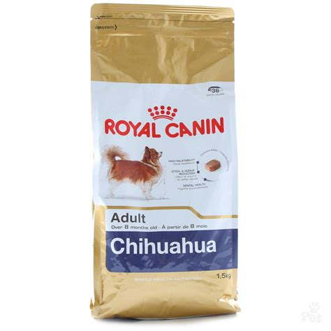 royal canin chihuahua puppy royal canin chihuahua food