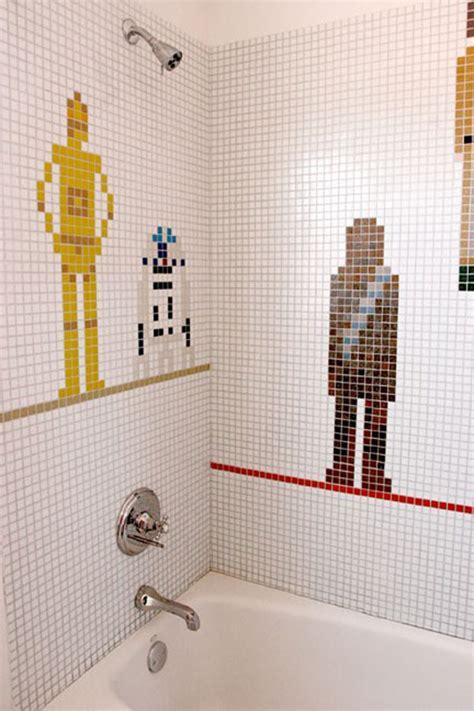tile pattern star wars kotor star wars bathroom tile mosaic watches you c 3pee o ing