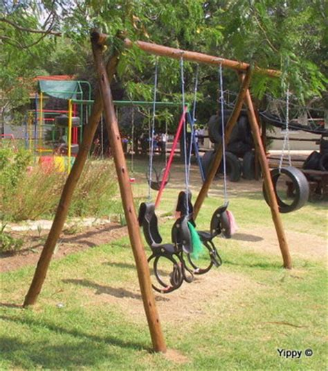 horse swing for swing set yippy toys yippy playground projects poplar academy