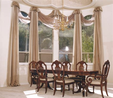 Designer Window Treatments Living Room Custom Window Treatments Traditional Living Room