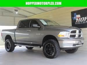 buy used 2010 dodge ram 1500 crew cab slt 4x4 truck