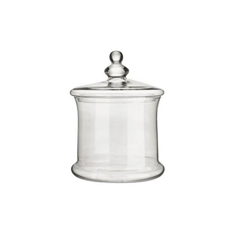 vasi di vetro con coperchio detercarta srl barattolo in vetro con coperchio