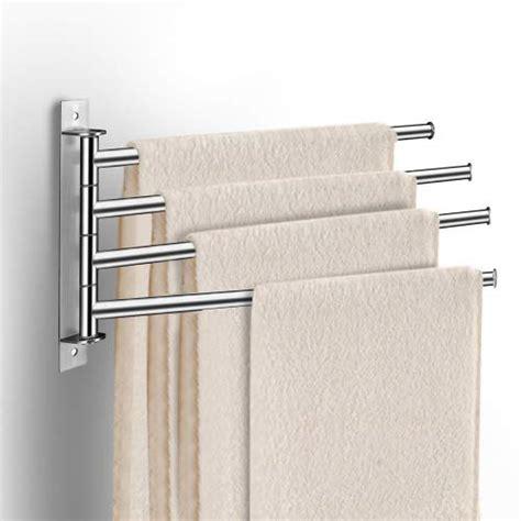 porta asciugamani a muro qobobo portasciugamani a parete in acciaio inox porta