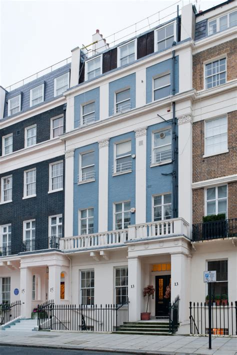 6 bedroom house london 6 bedroom house for sale in eaton place 32 belgrave mews