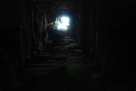 light underground darkness well 2560x1714 wallpaper high