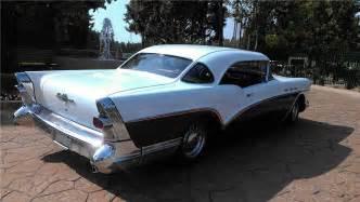 1957 Buick Riviera 1957 Buick Special Riviera 2 Door Hardtop 157893