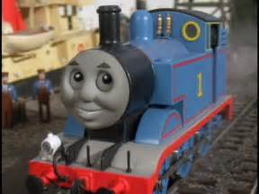 Thomas the tank engine thomas in series 7