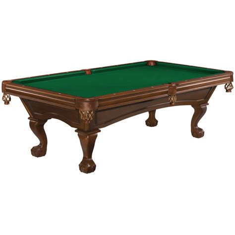 Pool Table 8 by Brunswick Glenwood 8 Ft Pool Table