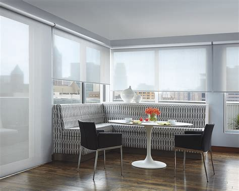 Window Treatments For Floor To Ceiling Windows by Blinds Fasada