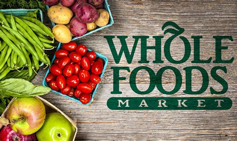 Whole Foods Gift Card Promotion - enter to win a 300 whole foods gift card get it free