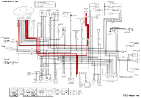 2004 fz6 wiring diagram wiring diagrams schematics
