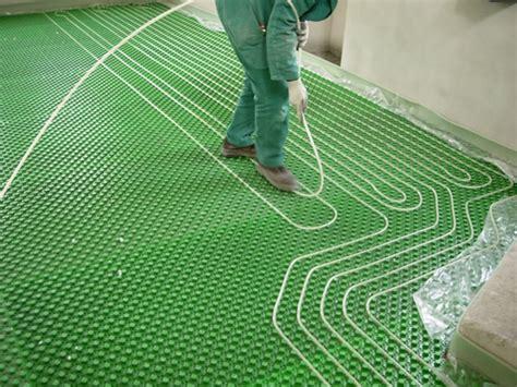 costo di un impianto di riscaldamento a pavimento schema impianto di riscaldamento a pavimento