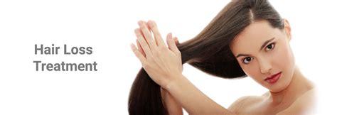 treating hair fall 50 androgenetic alopecia female