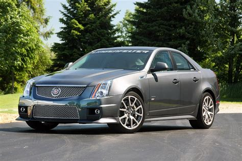 Bor Ats cts v sedan 2009 cadillac cts v sedan 6 speed taiwan bor