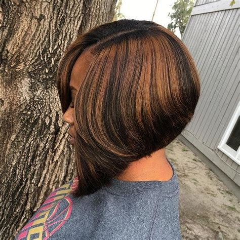 inverted bob with weave 20 short weave hairstyles you can easily copy blessing