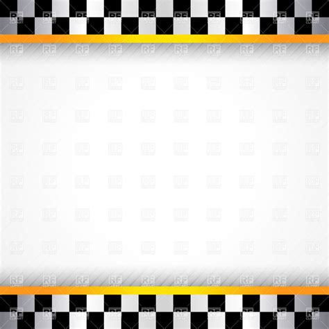 motorsport templates racing background blank template vector clipart image