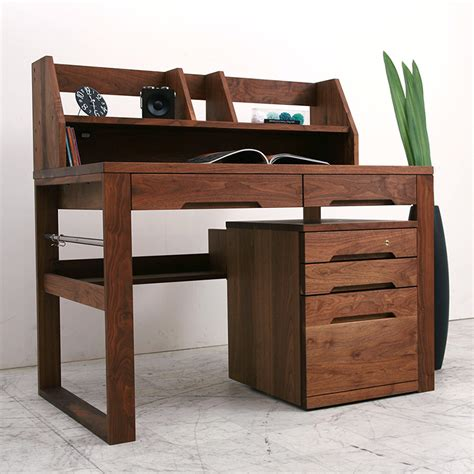 Study Desk Oil Study Eco Specification Desk System Nol Study Desk