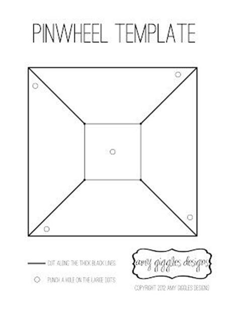 pinwheel cards template 192 best images about cards pinwheels on