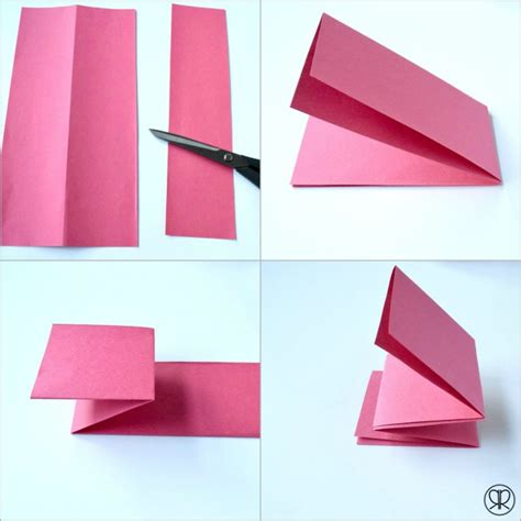 How To Make A Puppet Using Paper - paper puppets ruffles and boots