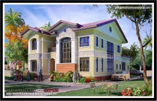 House Design Pictures Philippines Philippine Dream House Design