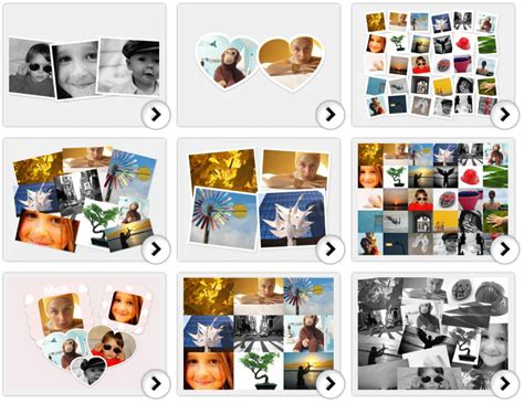 Vorlage Word Collage Photo Collage Templates New Calendar Template Site