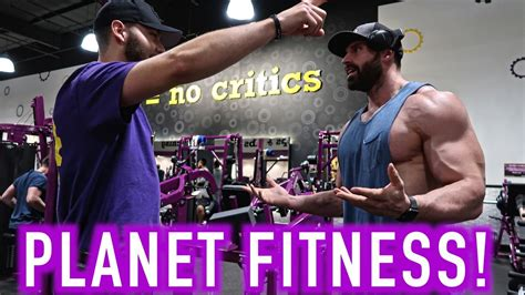 professionals and cons of planet fitness bradley martyn got kicked out of planet fitness youtube