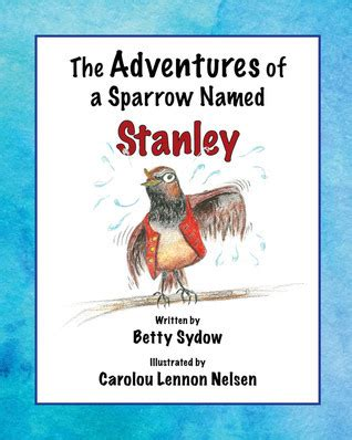 goodreads giveaway for the adventures of a sparrow named
