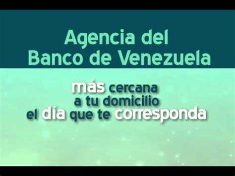 beneficiarios de la mision hijos de venezuela 2016 gran misi 243 n hijos de venezuela pone a disposici 243 n www