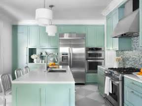 Ideas For Painting Kitchen Cabinets Photos by Color Ideas For Painting Kitchen Cabinets Hgtv Pictures