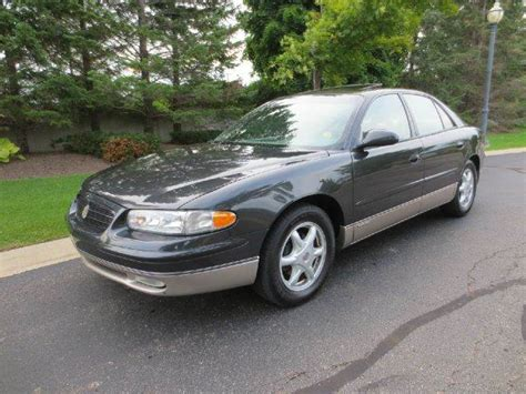 waterford ls for sale used 2002 buick regal ls joseph abboud in waterford mi at