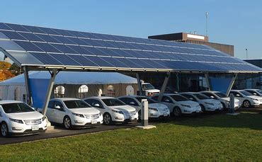 solar car parks could power 1.7 million uk homes
